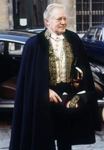 Морис Дрюон (1918 – 2009)