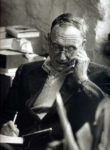 Роберт Пенн Уоррен (1905 – 1989)