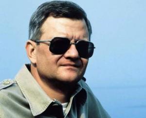 Том Клэнси (1947 – 2013)
