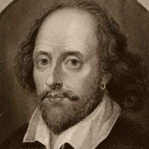 Уильям Шекспир2