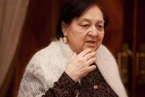 Ирина Токмакова (1929 – 2018)
