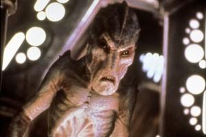 Кадр из фильма «Томминокеры» (1993)