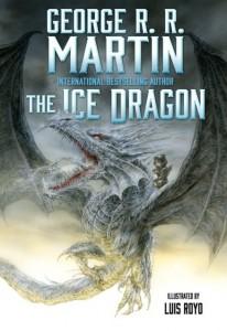 «Ледяной дракон» Джорджа Мартина5