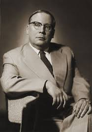 Николай Заболоцкий (1903 – 1958)