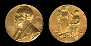 Нобелевская премия8