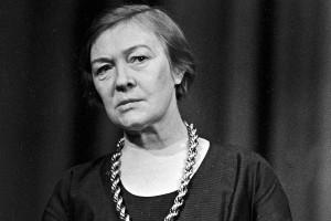 Ольга Берггольц8