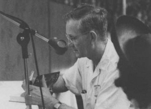 Э. Э. «Док» Смит (E. E. «Doc» Smith) 1950