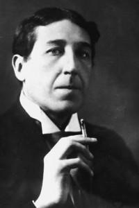 Игорь Северянин (1887 – 1941)