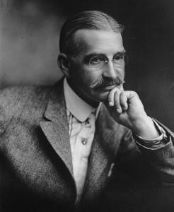 Лаймен Фрэнк Баум (1856 – 1919)