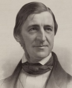 Ральф Уолдо Эмерсон (1803 – 1882)