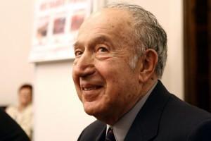 Ричард Пайпс (1923 – 2018)