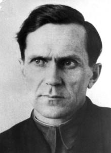 Варлам Шаламов (1907 – 1982)