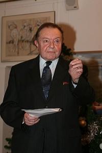 Владимир Успенский (1930 – 2018)