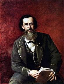 Аполлон Майков (1821 – 1897)