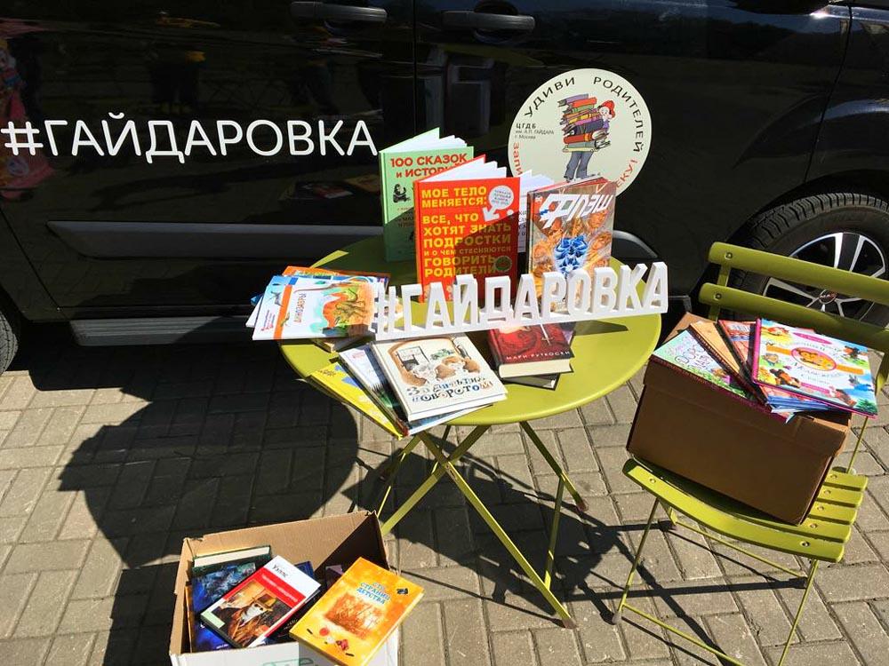 Книги русской юмористической фантастики