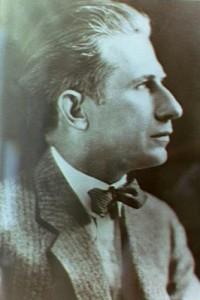 Джеймс Оливер Кервуд (1878 – 1927)