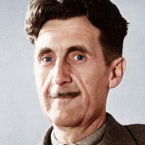 Джордж Оруэлл (1903 – 1950)
