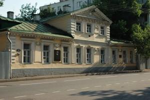 Музей Герцена2
