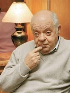 Наум Коржавин (1925 – 2018)