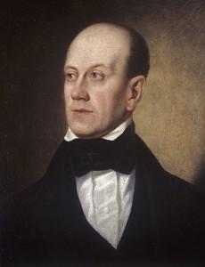 Петр Чаадаев (1794 – 1856)
