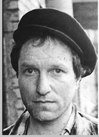 Евгений Вензель (1947 – 2018)