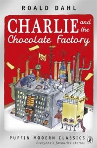 Роальд Даль «Чарли и шоколадная фабрика»3