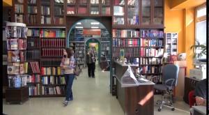 Современные московские библиотеки