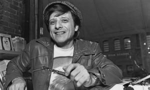 Харлан Эллисон в 1977 г