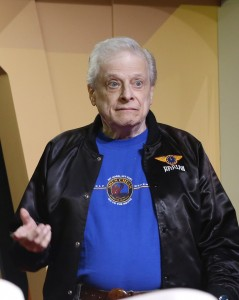 Харлан Эллисон (1934 – 2018)