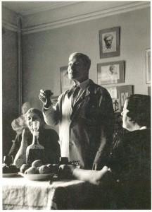 Борис Пастернак, 24 октября 1958