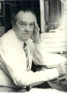 Валентин Пикуль (1928 – 1990)