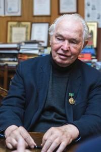 Валерий Ганичев (1933 – 2018)