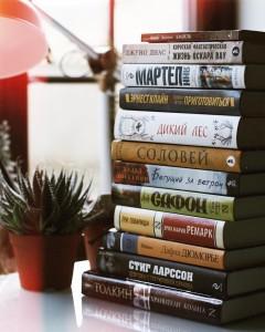 Книжные блогеры4