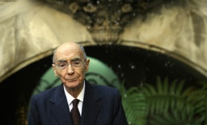 Жозе Сарамаго (1922 – 2010)