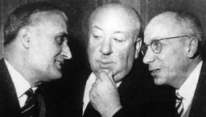 Тома Нарсежак, Альфред Хичкок и Пьер-Луи Буало