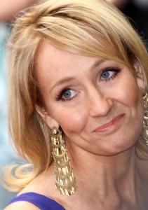 Joanne Rowling1
