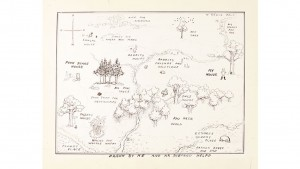 hundred-acre-wood-map