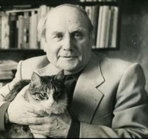 Владимир Сутеев (1903 – 1993)