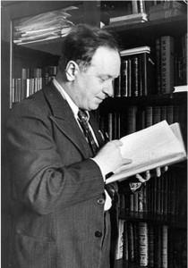 Василий Лебедев-Кумач (1898 – 1949)