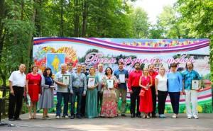 всероссийский поэтическо-музыкальный фестиваль «Неизбывный вертоград», посвящённый 100-летию поэта Николая Тряпкина