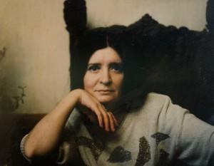 Алена Басилова