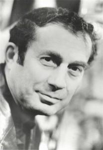 Григорий Бакланов (1986–1993)