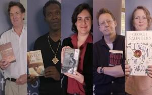 Жюри и книги-номинанты