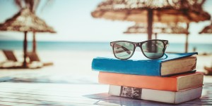 Море книги отпуск