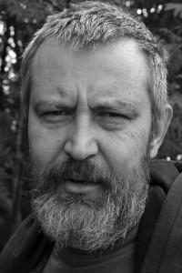 Pavlov_Oleg-Russian_writer