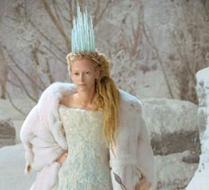 Белая ведьма Джадис