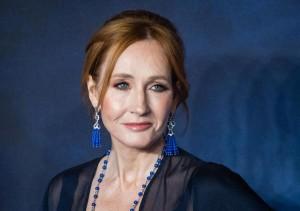 Джоан Роулинг все еще заработала 54 миллиона долларов, не выпустив новую книгу о Гарри Поттере