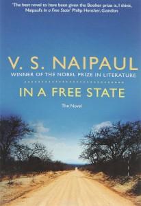 «В свободном государстве» Видиадхар Сураджпрасад Найпол