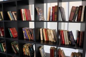В аэропорту Платов появилась библиотека2