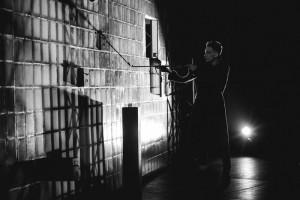 Спектакль «Соловьев и Ларионов» в «Современнике»